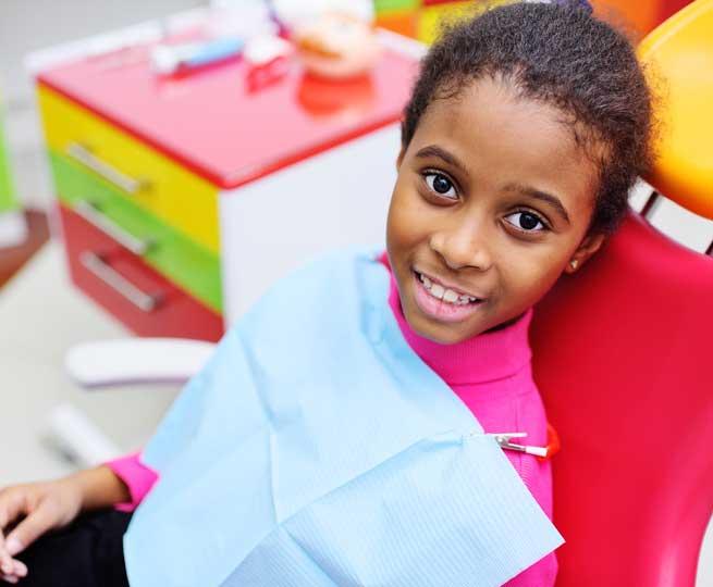 Best Kid Dentist Miami FL
