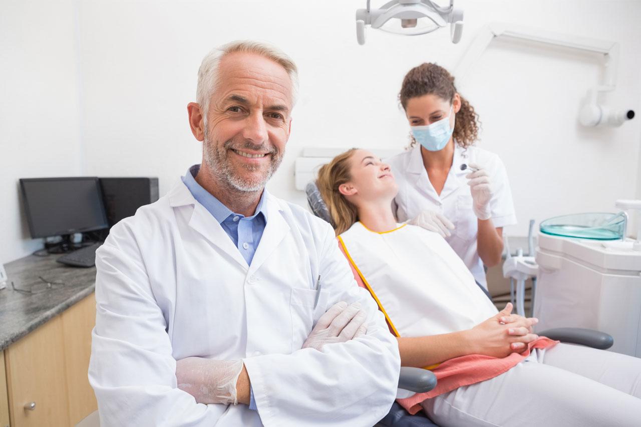 picture of local dentist in Miami, FL